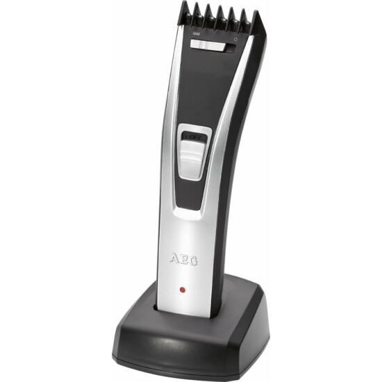 AEG HSM/R5614 akkumulátoros haj és szakáll vágó, vágási hossz: 3-23mm