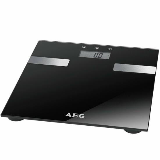 AEG PW5644 Fitness személymérleg