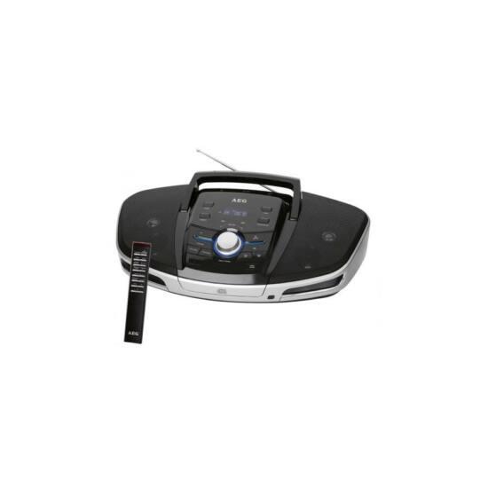 AEG SRP4354 Bluetooth rádió