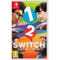 Nintendo 1-2 Switch (Switch) Játékprogram