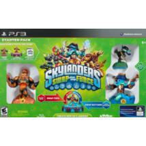 Skylanders: Swap Force Starter Pack - PS3