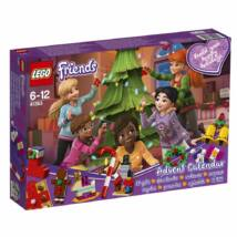 LEGO Friends Adventi naptár