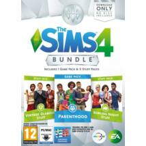 THE SIMS 4 BUNDLE PACK 5 - PC