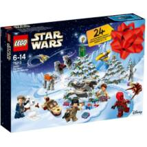 LEGO Star Wars Adventi naptár