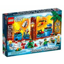 LEGO City Adventi naptár