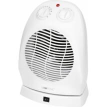Clatronic HL3377 oszcillációs meleg levegős fűtőkészülék