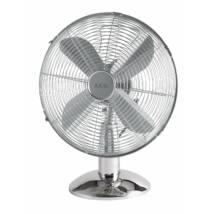 AEG VL5525 asztali fém ventilátor, 25cm, 3 sebesség, 30W