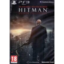 Hitman: Sniper Challenge - PS3