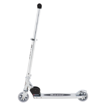 Razor A125 Scooter - Clear - roller