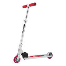 Razor A125 Scooter - Red - roller