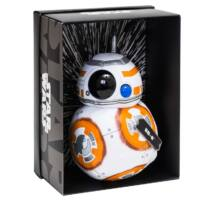 Star Wars BB8 plüss figura 25 cm