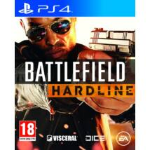 Battlefield Hardline (PS4) Játékprogram