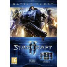 STARCRAFT 2 BATTLECHEST - PC