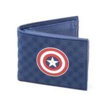 Captain America Civil War Pénztárca