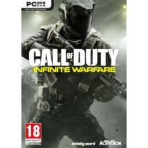 Activision Call of Duty Infinite Warfare PC