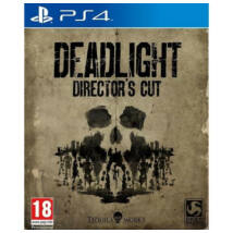 Deadlight [Director's Cut] (PS4) Játékprogram