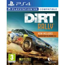 Dirt Rally VR - PS4