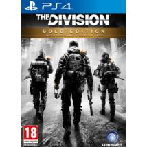 Tom Clancy's The Division Gold Edition - PS4