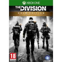 Tom Clancy's The Division Gold Edition - XONE