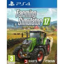 Farming Simulator 2017 - PS4