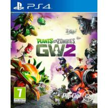 Plants vs Zombies Garden Warfare 2 (PS4) Játékprogram