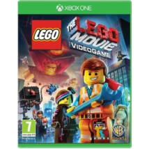 The LEGO Movie Videogame (Xbox One) Játékprogram