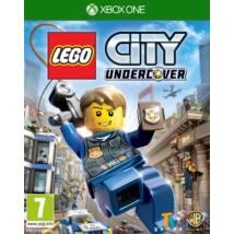 LEGO CITY UNDERCOVER - XONE