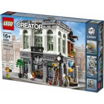 LEGO Exclusive - Brick Bank (10251) építőjáték