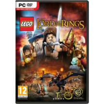 LEGO The Lord of the Rings (PC) Játékprogram