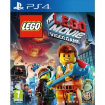 The LEGO Movie Videogame (PS4) Játékprogram