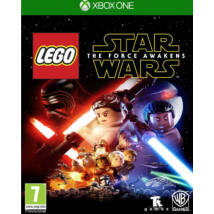 LEGO Star Wars The Force Awakens (Xbox One) Játékprogram
