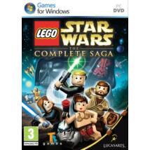 Lego Star Wars The Complete Saga - PC