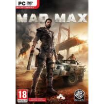 Mad Max (PC) Játékprogram