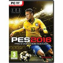 Pro Evolution Soccer 2016 DAY1 - PC