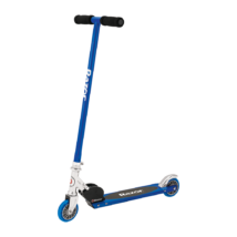 Razor S Scooter - Blue - roller