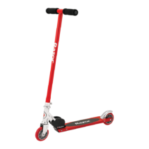 Razor S Scooter - Red - roller