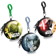 Star Wars kulcstartó tégely
