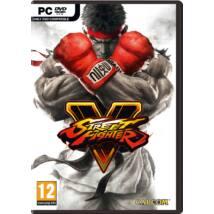 Street Fighter V. - PC