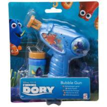 Szenilla nyomában buborékfújó fegyver