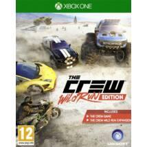 The Crew: Wild Run Edition - XONE