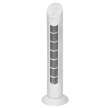 Clatronic TVL3546 oszlop ventilátor, 3 sebességgel, 50W