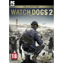 Watch Dogs 2 Gold Edition - PC
