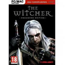 The Witcher [Enhanced Edition] (PC) Játékprogram