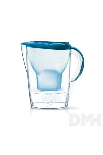Brita Marella Cool 2,4 literes Maxtra kék vízszűrő kancsó