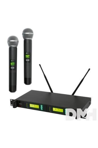 Sal MVN 900 vezeték nélküli mikrofon szett