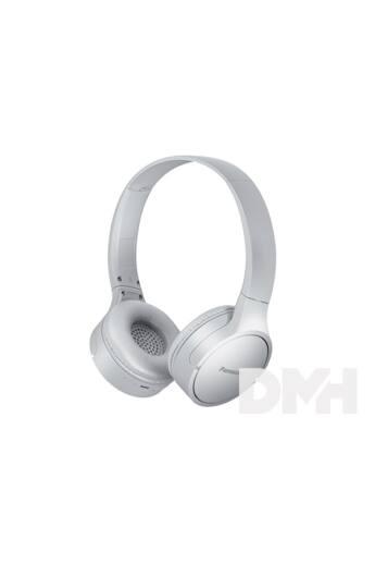 Panasonic RB-HF420BE-W Bluetooth fehér fejhallgató