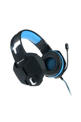 Gaming Headset TRACER DRAGON BLUE