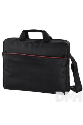 "Hama 101740 ""TORTUGA"" 15,6"" fekete notebook táska"
