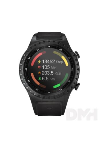 ACME SW302 GPS-es pulzusmérős okosóra