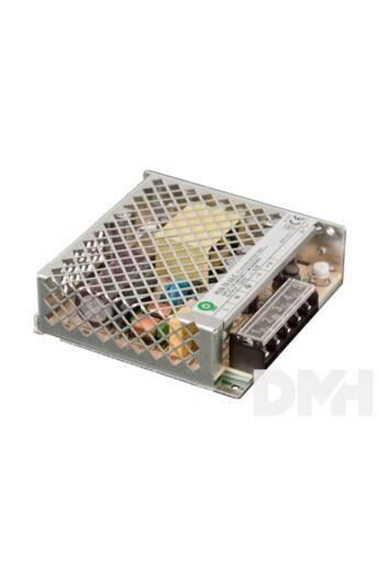POS POWER POS-75-12-C 12V/6A 72W IP20 fém házas LED tápegység